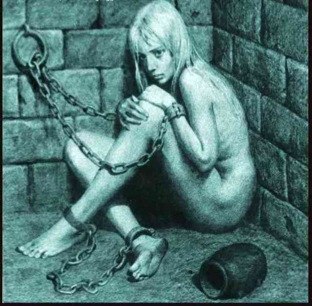lonely-slave-girl-dark-cell-bondage